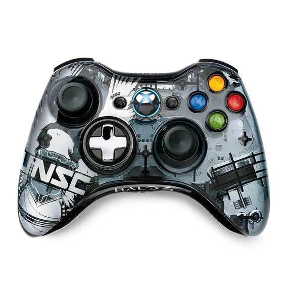 Xbox 360 Halo 4 Limited Edition Controller - Preowned