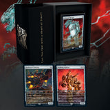 Magic The Gathering, Secret Lair: Can You Feel With A Heart of Steel?