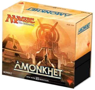 Magic The Gathering: Amonkhet Fat Pack