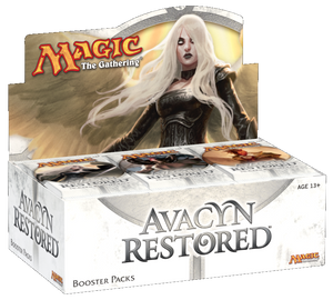 Magic The Gathering: Avacyn Restored - Booster Box