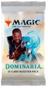 Magic Dominaria Booster Pack