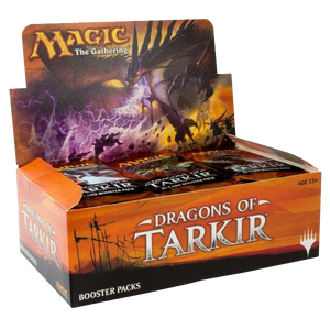 Magic The Gathering: Dragons of Tarkir - Booster Box