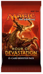Magic Hour of Devastation Booster Pack
