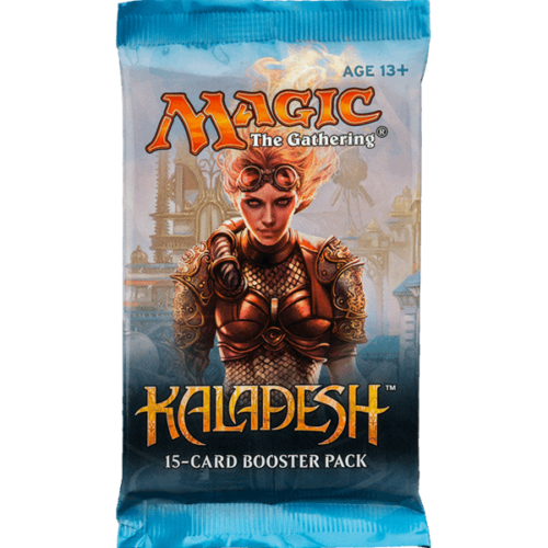 Magic Kaladesh Booster Pack