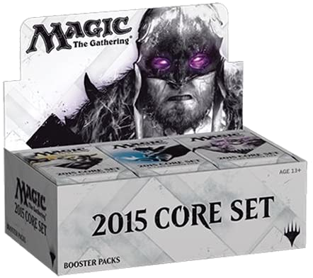 Magic The Gathering: 2015 Core Set - Booster Box