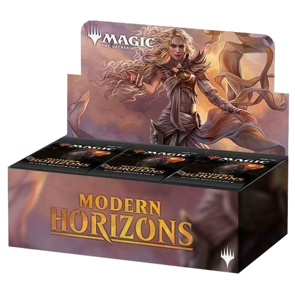 Magic The Gathering: Modern Horizons - Booster Box