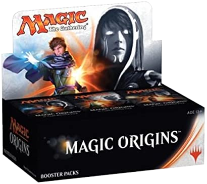 Magic The Gathering: Magic Origins - Booster Box
