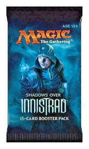 Magic Shadows Over Innistrad Booster Pack