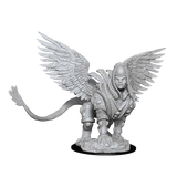 Unpainted Magic Miniatures - Isperia, Law Incarnate