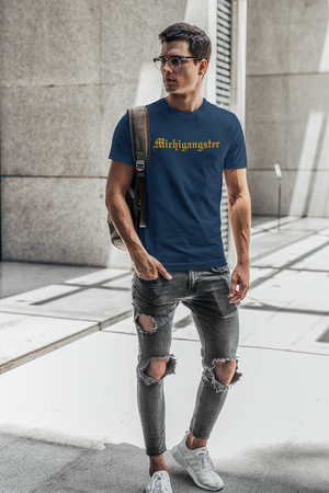 Michigangster Tee