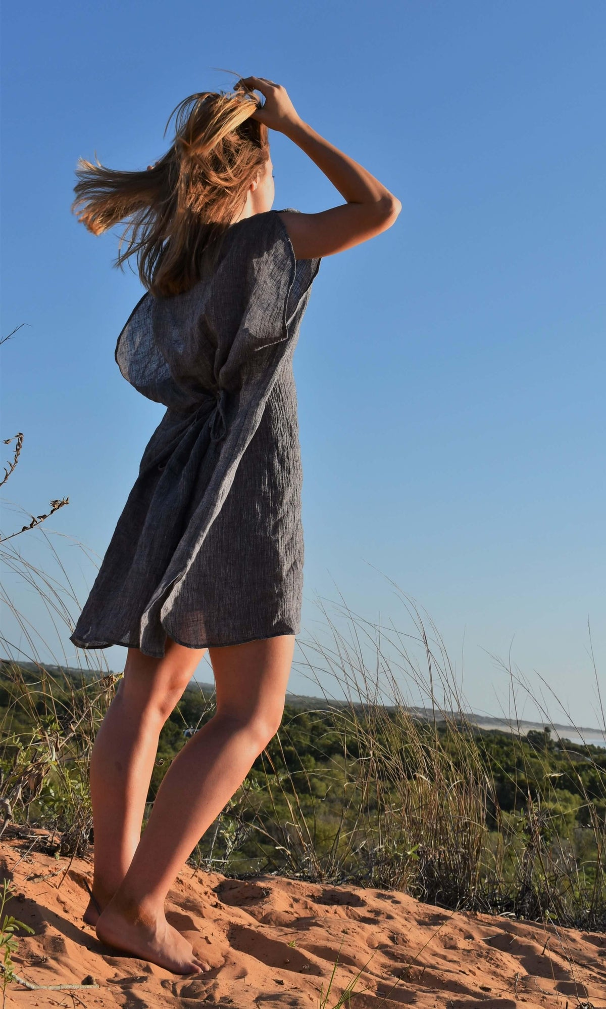 Short Run Sustainable Production - Love Linen