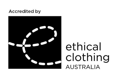 Ethical Clothing Australia Logo