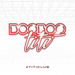 BooBooTiti and #TitiClub