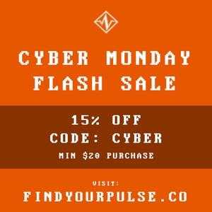 Flash Cyber Monday Sale
