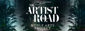 The Artist Road - EP 8 - Noble Arts Project