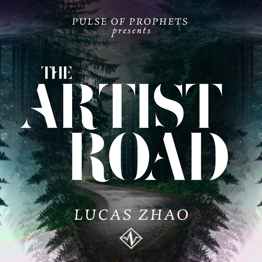 The Artist Road Ep.3 - Lucas Zhao