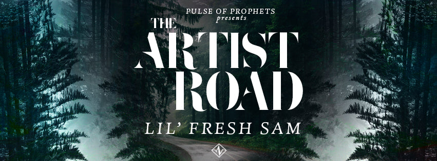 The Artist Road: EP5 Lil' Fresh Sam