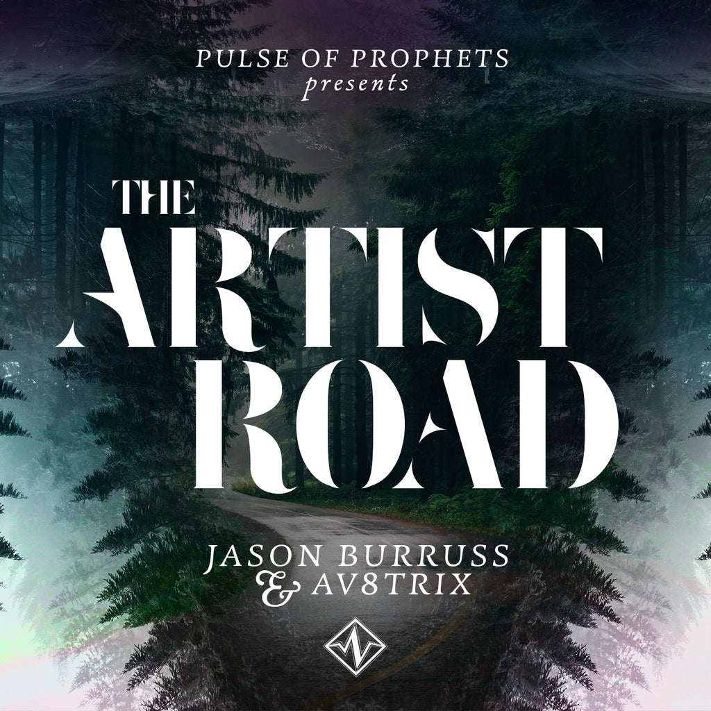 The Artist Road - EP.2 - Jason Burruss & AV8TRIX
