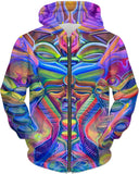 """The Winged Sphinx"" Hoodie By Pher01"