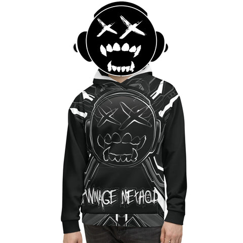 "Pwnage Method ""Blast"" Unisex Hoodie"