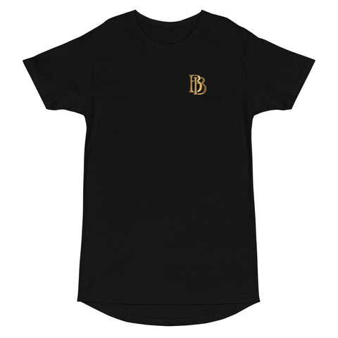 "Bordas Brothers ""Royce"" Swoop Tee"