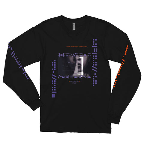 """Insert Name"" Limited Long Sleeve"