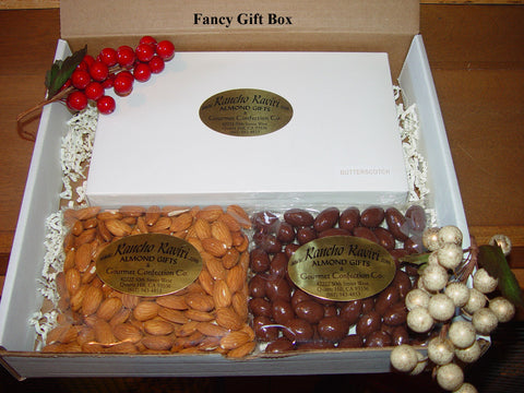 Fancy Gift Box