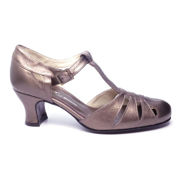 Balboa 2 Metallics, Heels - Re-Mix Vintage Shoes