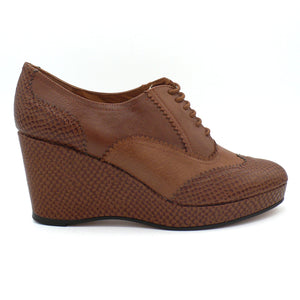 Cambridge, Oxfords - Re-Mix Vintage Shoes