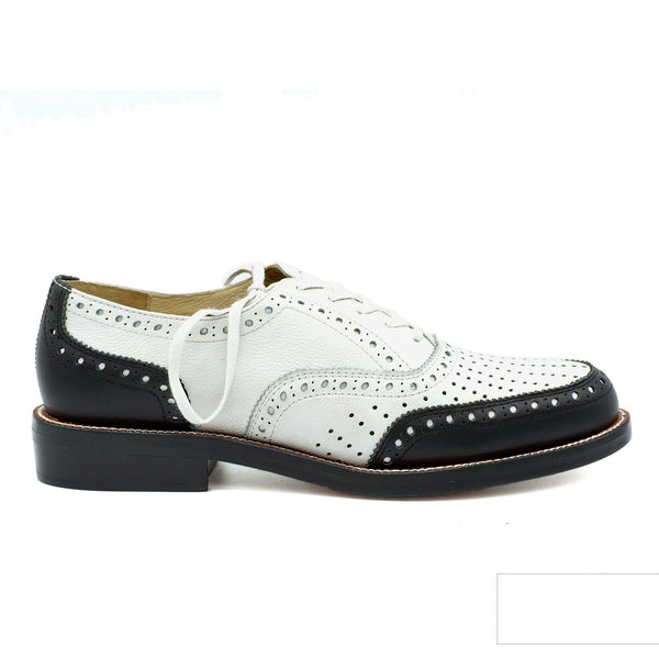 Fairway, Oxfords - Re-Mix Vintage Shoes