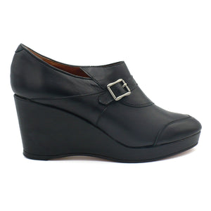 Ingrid, Oxfords - Re-Mix Vintage Shoes