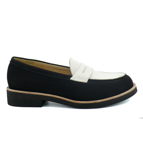 Margo, Loafers - Re-Mix Vintage Shoes