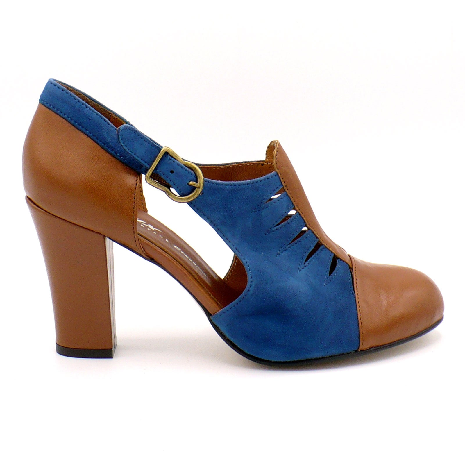 Parkview, Heels - Re-Mix Vintage Shoes