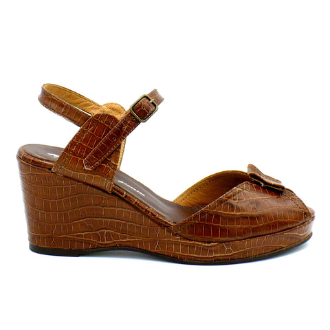 Paseo, Wedges - Re-Mix Vintage Shoes