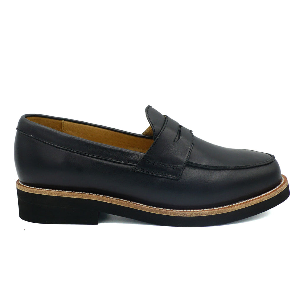 3662c7ba82b Penny Loafer – Re-Mix Vintage Shoes
