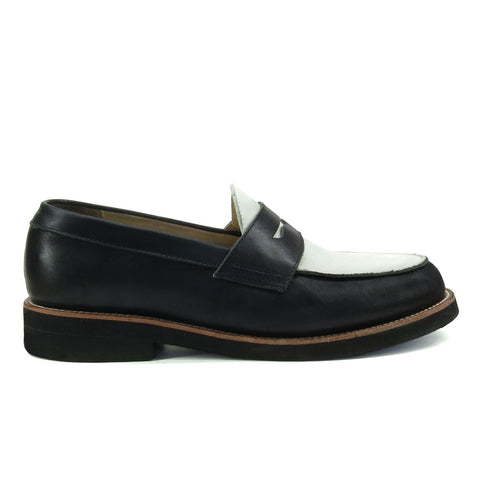 Penny Loafer, Loafers - Re-Mix Vintage Shoes