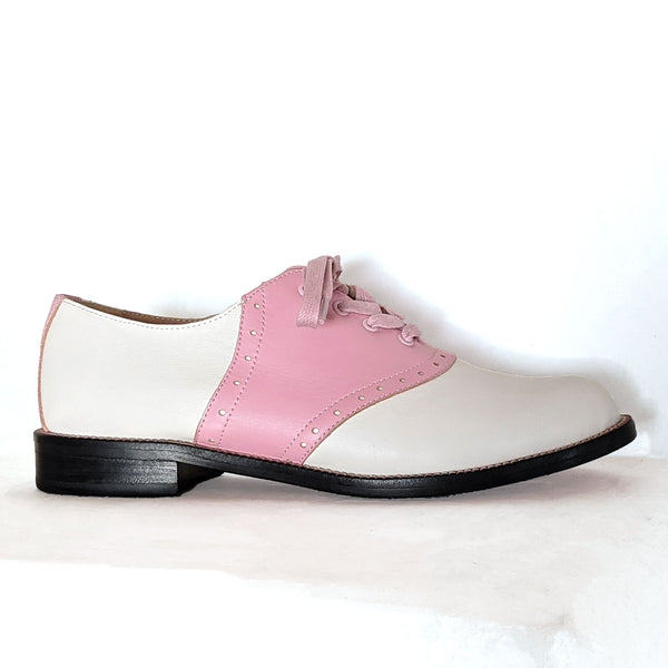 Saddle Oxford