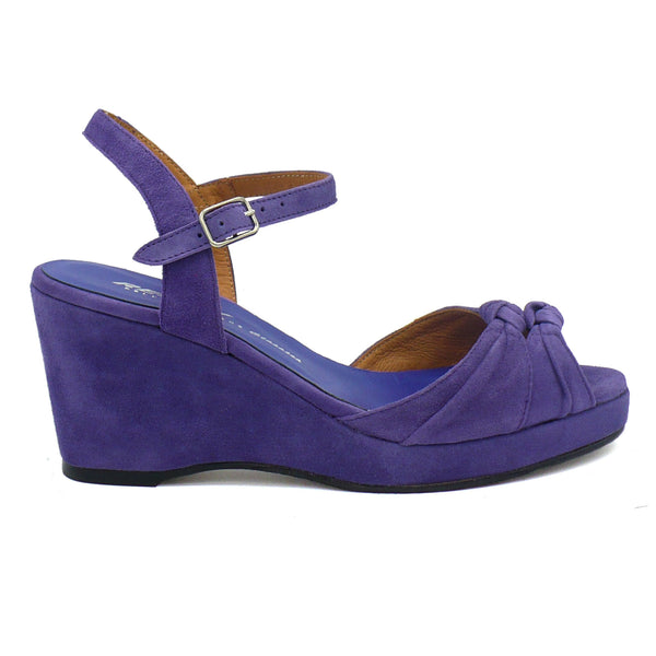 Tivoli, Wedges - Re-Mix Vintage Shoes