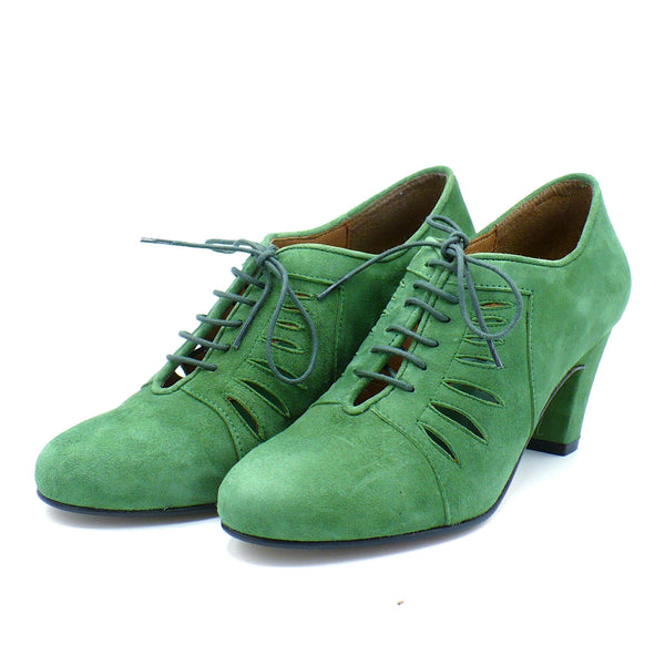 Uptown, Oxfords - Re-Mix Vintage Shoes