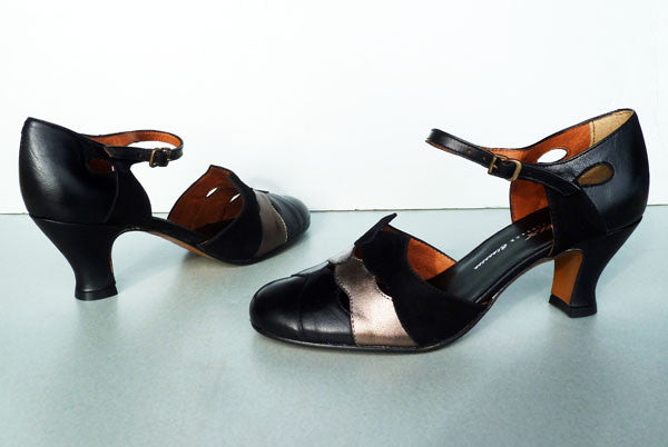 Trieste, Heels - Re-Mix Vintage Shoes