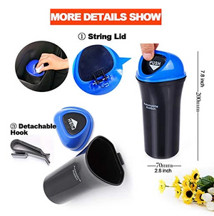 Car Trash Can(BUY TWO GET FREE SHIPPING)