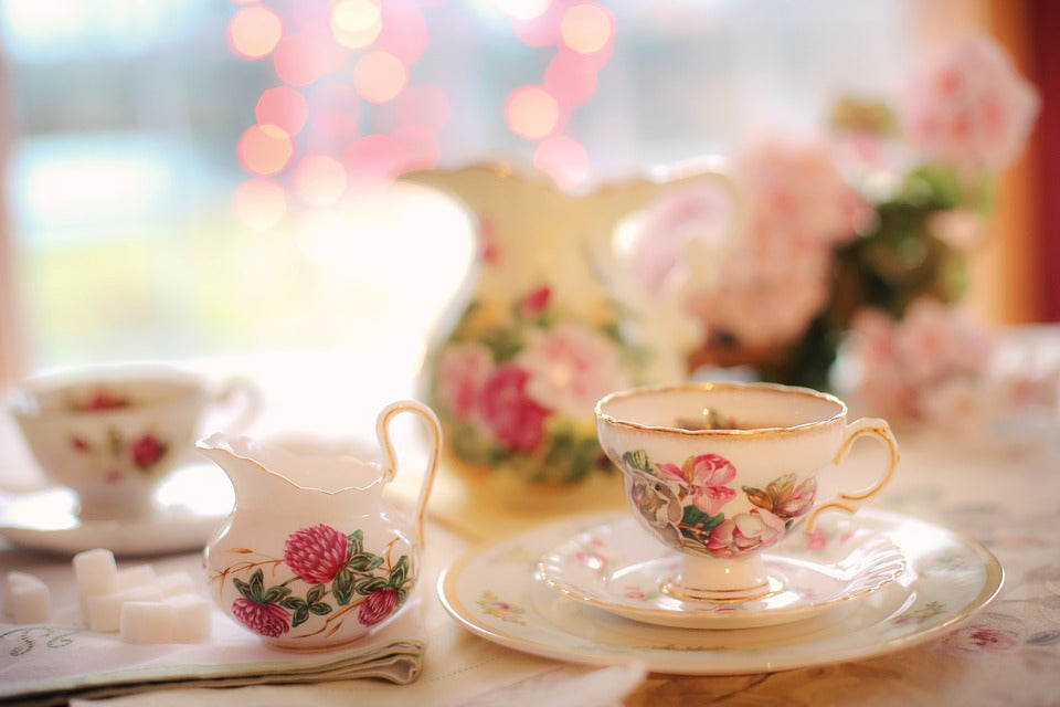 Best Teas For A Tea Party