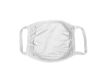 3-Ply with Filter Pocket Face Mask - 5-Pack - (Standard/Youth)