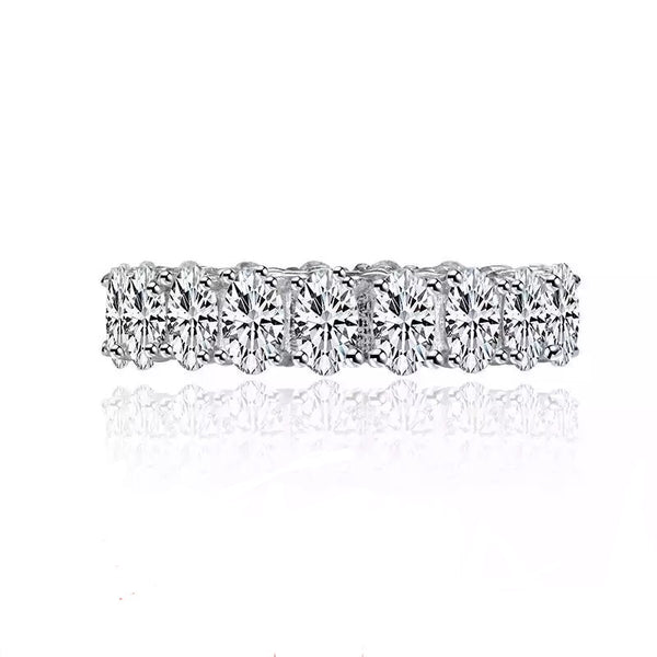 Kerry Cubic Zirconia Ring
