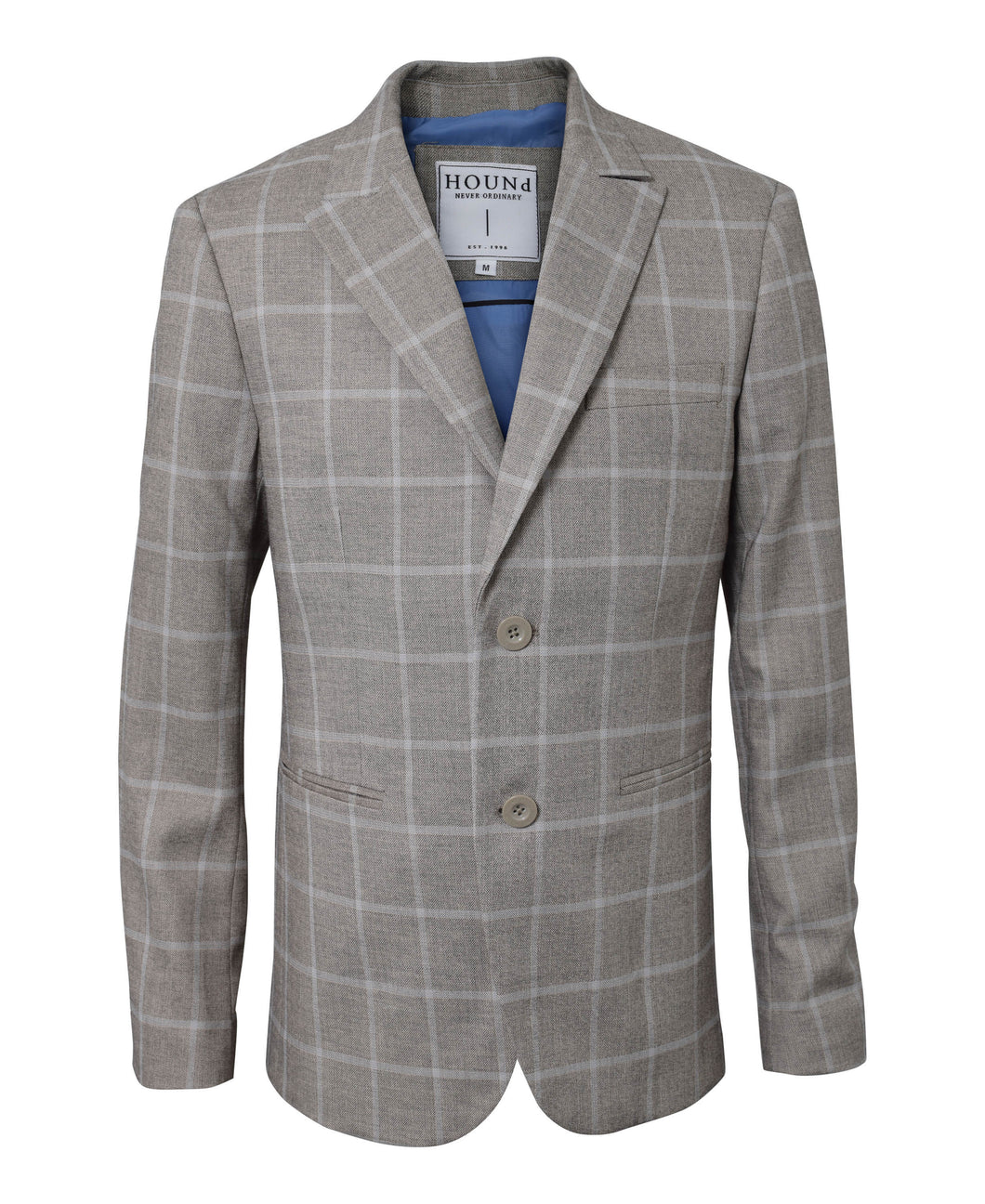 Hound-CHECK BLAZER-2201217-CHECKS
