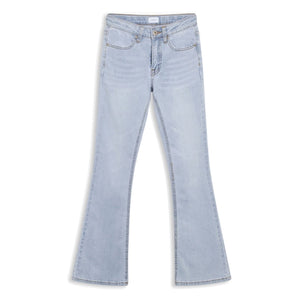 Grunt-Flare Air Blue pants-1933-305-AIR BLUE