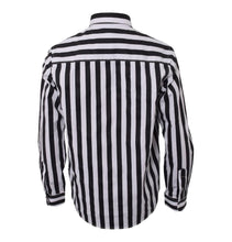 Indlæs billede til gallerivisning Hound-STRIPE SHIRT-2200210-BLACK STRIPE