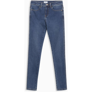 Grunt-Jegging unit blue pant-1933-303-UNIT BLUE