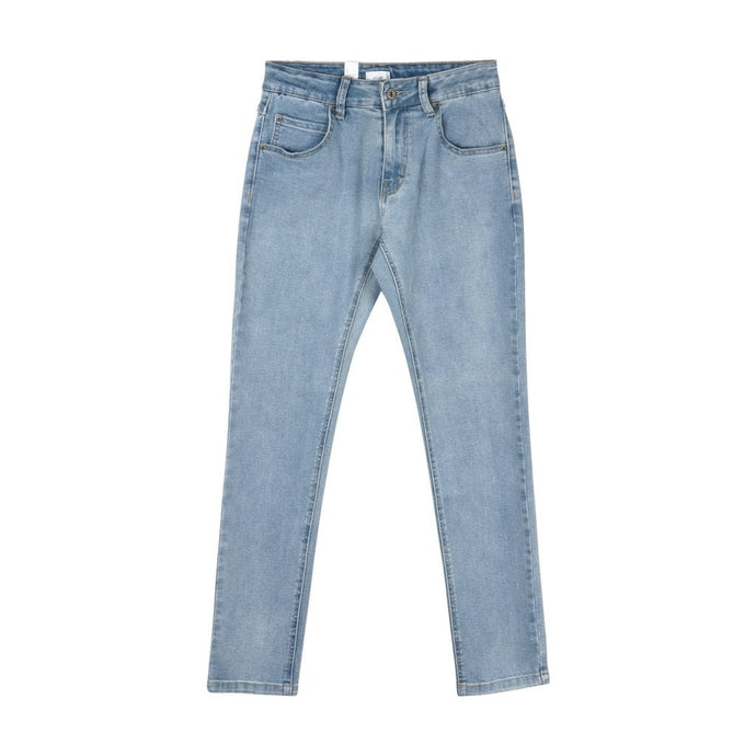 Grunt-JEANS-1934-307-STAY WASHED BLUE