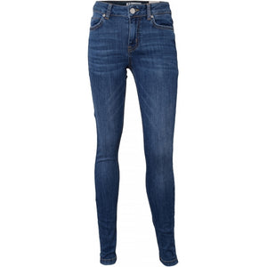Tube jeans - Dark blue used